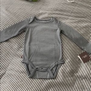 Tea Collection Long Sleeve Onesie